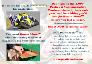 Postie Mate motorcyclist message.pdf